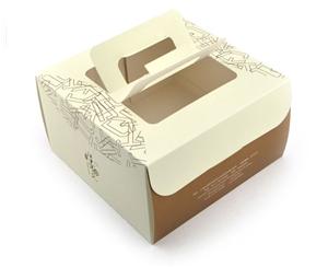 西点包装盒